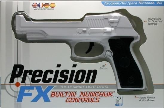 Precision Gun Wii
