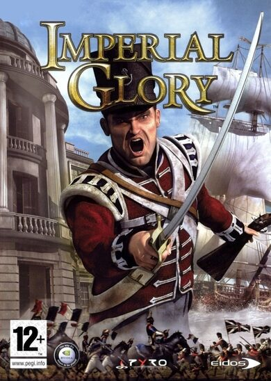 Imperial Glory (1)